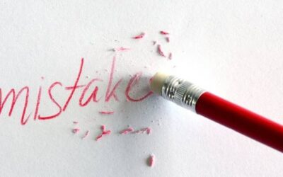 Look Forward to Monday with About Staffing's Top 30 Interview Mistakes