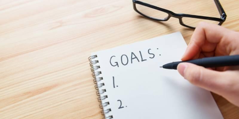 Words of Wisdom: Goal Setting
