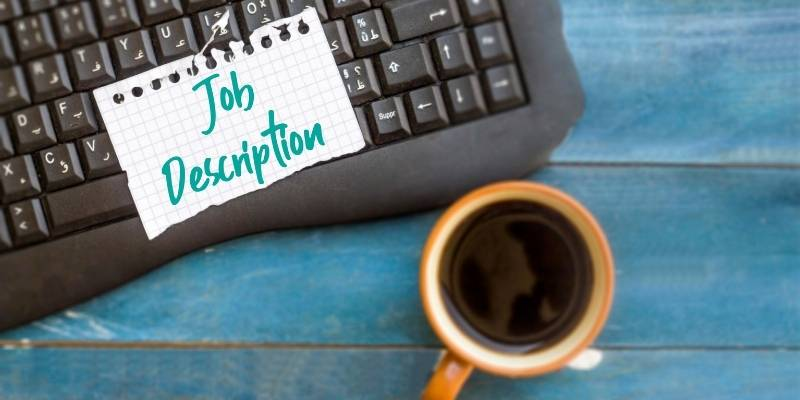 How Important are Job Descriptions?