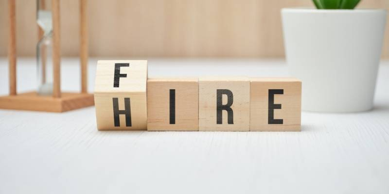 Demystifying the statement Hire Slow, Fire Fast! Blog Post