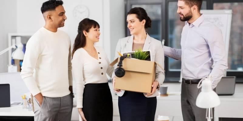 TREND ALERT: The Banter Surrounding Employees