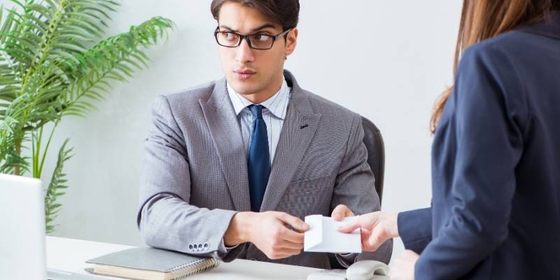 Unethical Practices in the Staffing Industry Blog Post