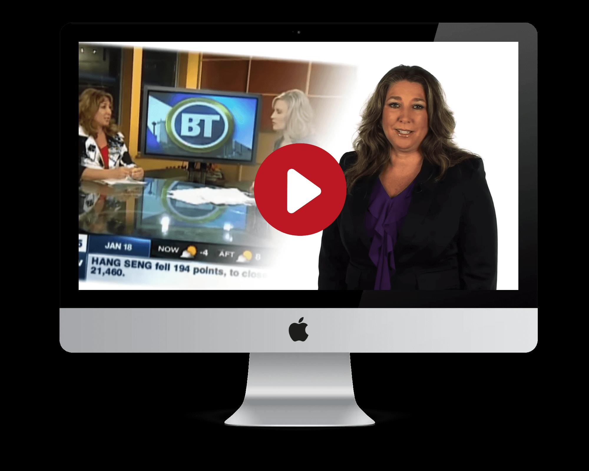 Video image of Sharlene Massie